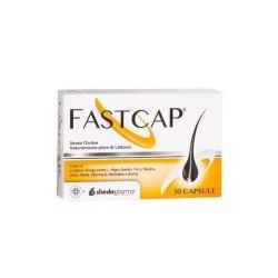 FASTCAP INTEGRATORE BENESSERE CAPELLI 30CPS
