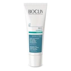 BIOCLIN DEODORANTE IN CREMA IPERSUDORAZIONE MANI E PIEDI 30 ml