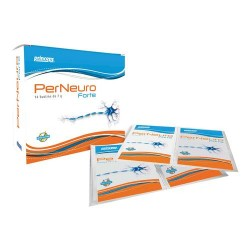 PERNEURO FORTE 14BUST