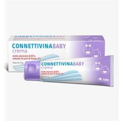 CONNETTIVINA BABY CREMA 75g