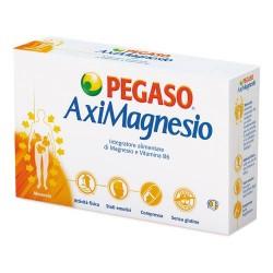 PEGASO AXIMAGNESIO INTEGRATORE ALIMENTARE DI MAGNESIO 40 CPR