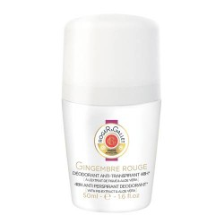 R&G GINGEMBRE ROUGE DEO 50ML