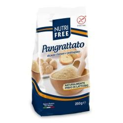 NUTRIFREE PANGRATTATO 250G