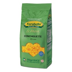 FARABELLA CONCHIGLIETTE SENZA GLUTINE 250g