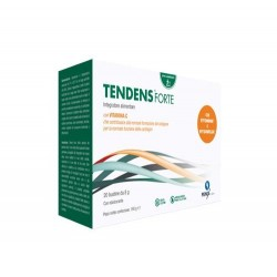 TENDENS FORTE INTEGRATORE ALIMENTARE TENDINI 20 BUSTINE