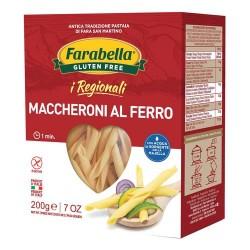 FARABELLA I REGIONALI MACCHERONI AL FERRO SENZA GLUTINE 200g