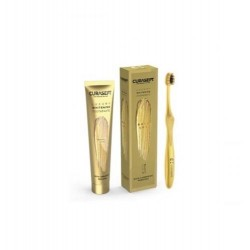 CURASEPT GOLD LUX DENTIF+SPAZZ