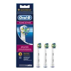 ORAL-B REFILL EB-25 FLOSS ACTION 3 TESTINE