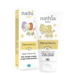 NATHIA BABY DERMOPASTA CAMBIO PANNOLINO 50ml