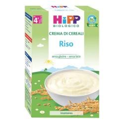 HIPP BIOLOGICO CREMA DI RISO 200ml