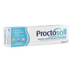 PROCTOSOLL*CREMA RETT 30G OTC