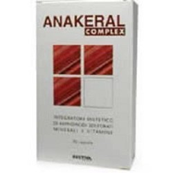 ANAKERAL COMPLEX 30CPS