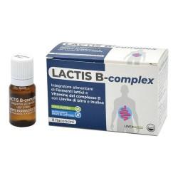 LACTIS B COMPLEX 8F 10ML