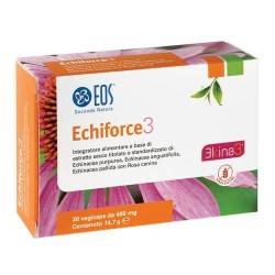 EOS ECHI FORCE 3 30CPS
