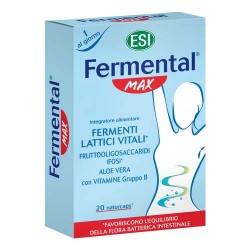 ESI FERMENTAL MAX 20NATURCAPS