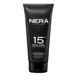 NERA' CREMA SOLARE PROTETTIVA SPF15 200ML