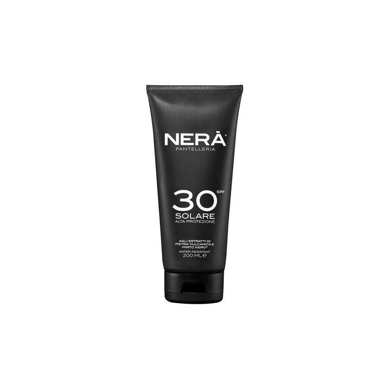 NERA' CREMA SOLARE PROTETTIVA SPF30 200ml