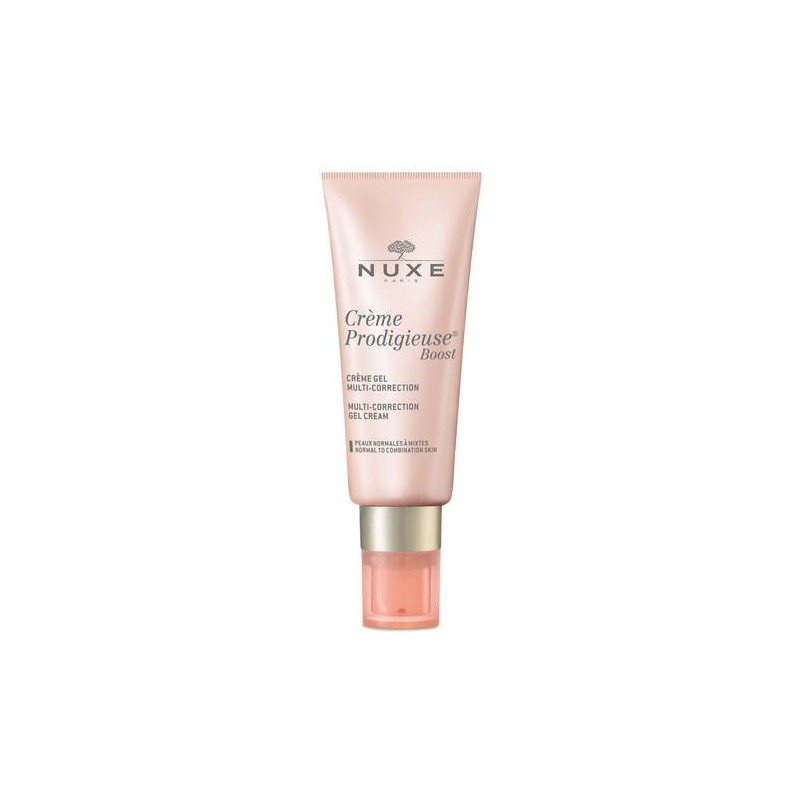 NUXE CREME PROD BOOST CR GEL