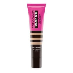 CCC SECOND SKIN FOUNDATION 02