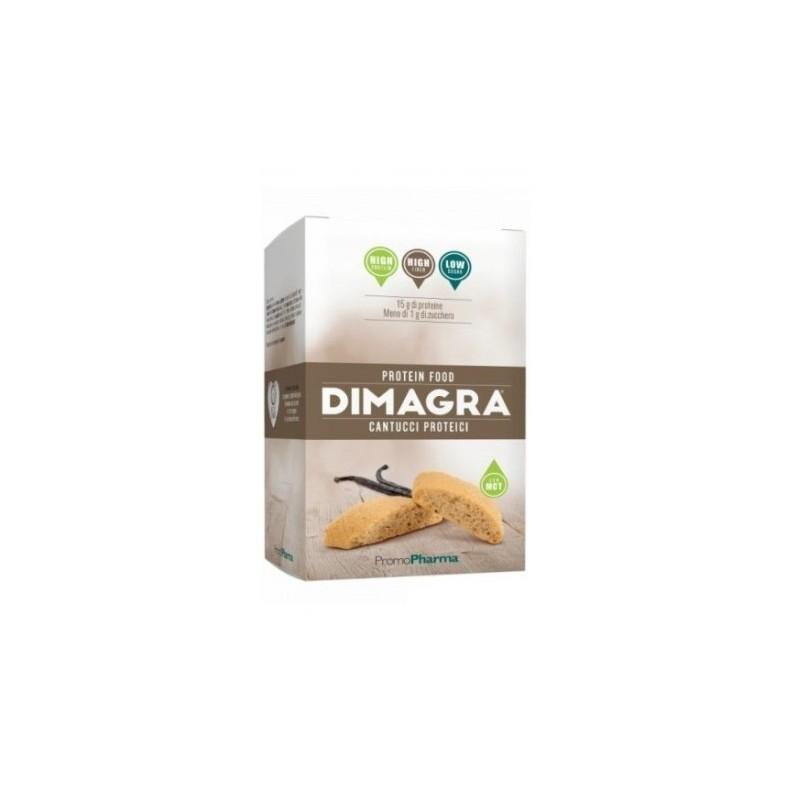 PromoPharma Dimagra Cantucci Proteici