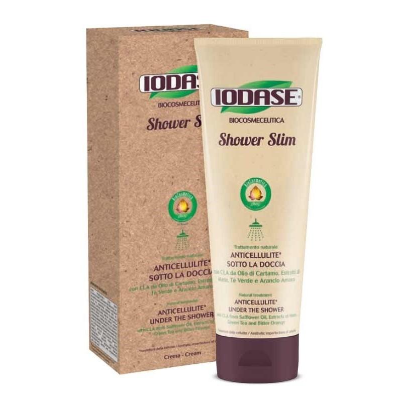 Iodase Bio Shower Slim Anticellulite