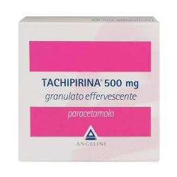 TACHIPIRINA GRANULARE EFFERVESCENTE 20 BUSTINE