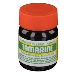 TAMARINE 8%+0,39% MARMELLATA LASSATIVA 260g