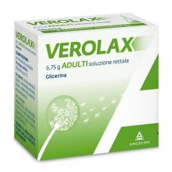 VEROLAX*AD RETT 6CLISMI 6,75G