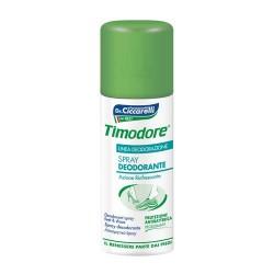 TIMODORE SPRAY PIEDI DEODORANTE E RINFRESCANTE 150ml