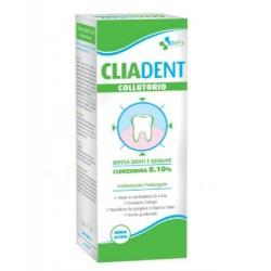 CLIADENT COLLUTTORIO TRATTAMENTO GENGIVITI CLOREXIDINA 0,10% 200ml