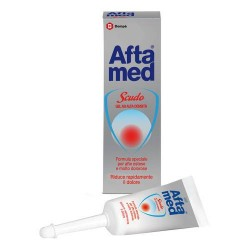 AFTAMED GEL SCUDO ISOLANTE AFTE 8ml
