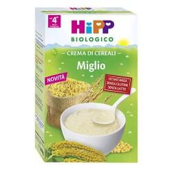 HIPP BIOLOGICO CREMA DI CEREALI MIGLIO 200g