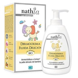 NATHIA DERMOCREMA FLUIDA DELICATA 200ml