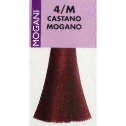 BIOKERATIN ACH8 TINTA PER CAPELLI 4/M CASTANO MOGANO