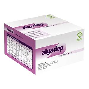 ALGADEP 20F 10ML