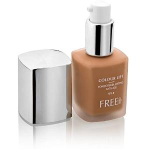 FREE AGE COLOUR LIF FONDOTA FLUIDO EFFETTO LIFTING N. 03 30ml