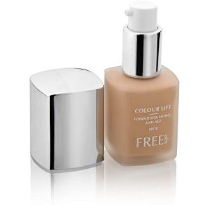 FREE AGE COLOUR LIFT FONDOTINTA FLUIDO EFFETTO LIFTING N. 00 30ml