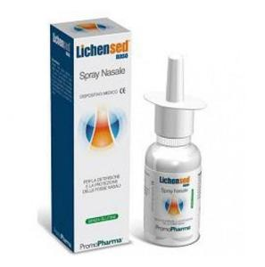 LICHENSED SPRAY NASALE 15ML