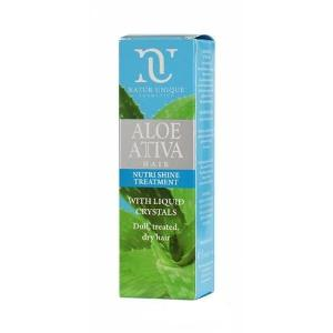 NATUR UNIQUE TRATTAMENTO ALOE NUTRILUCE 100 ml