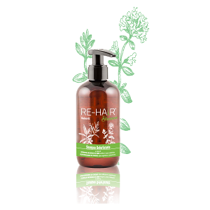 RE-HAIR SHAMPOO DEFORFORANTE