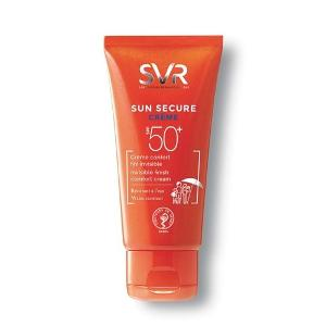 SUN SECURE CREMA VISO FINISH INVISIBILE SPF50 50 ml