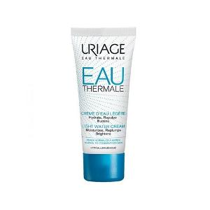 URIAGE EAU THERMALE CREMA LEGGERA 40 ml