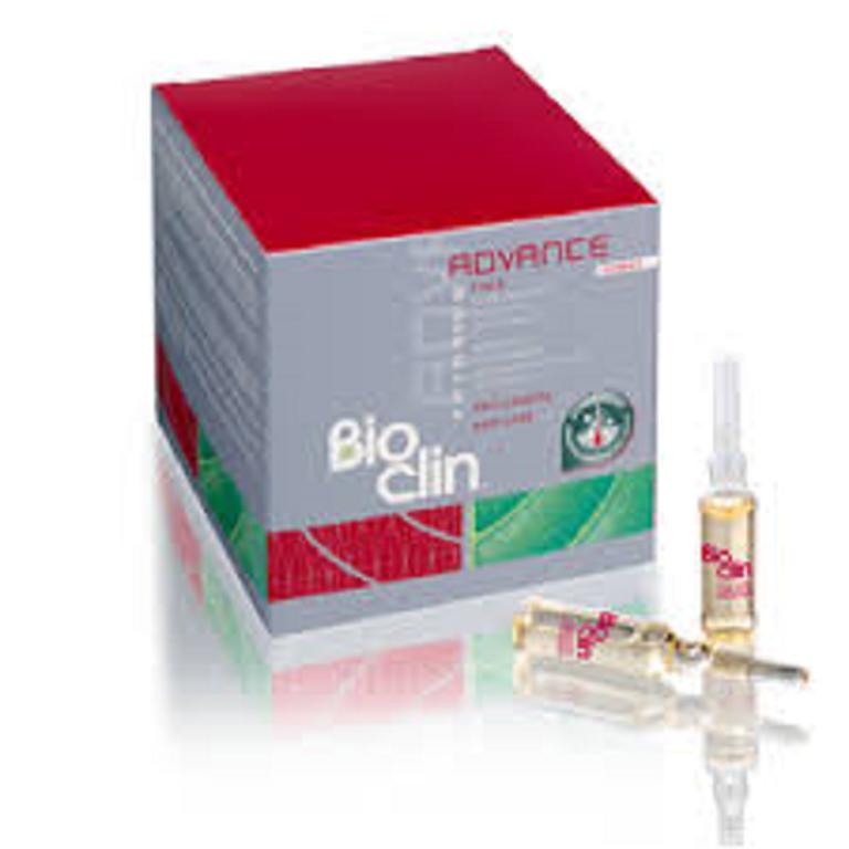 Bioclin Phydrium Advance Donna 15 Fiale Per Capelli ...