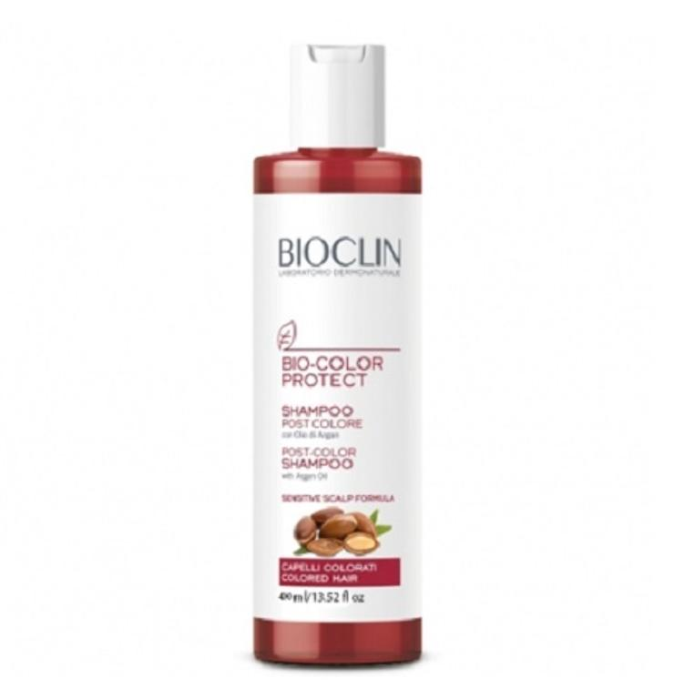 BIOCLIN BIO COLOR SH POST400ML