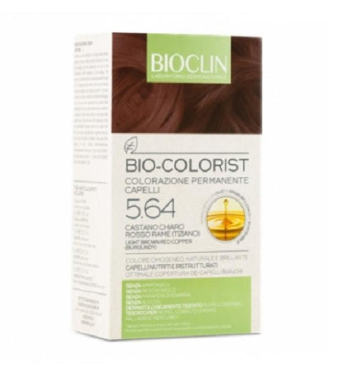 BIOCLIN BIO COLOR CAST CHI RO