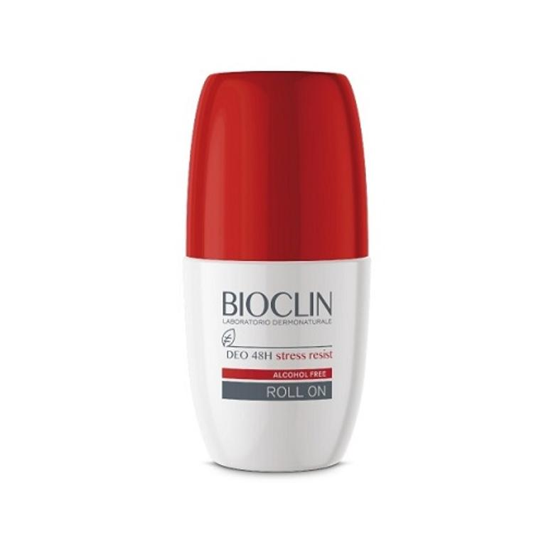 BIOCLIN DEODORANTE 48H STRESS RESIST ROLL ON 50ml