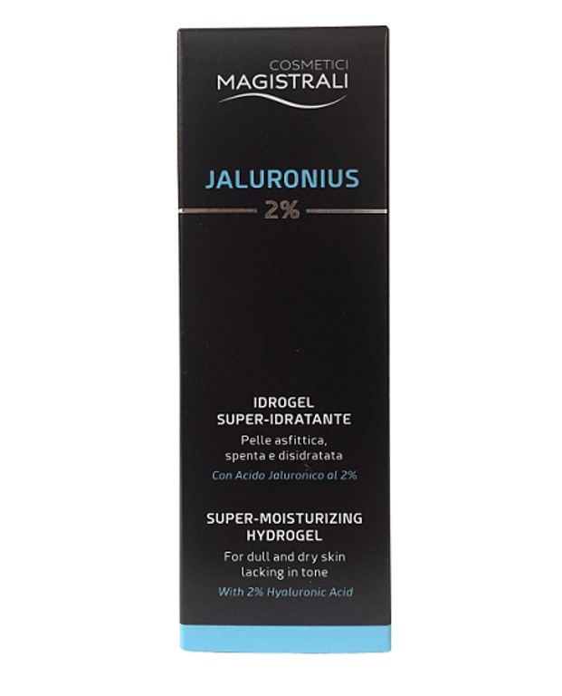 DIFA COOPER JALURONIUS IDROGEL SUPER IDRATANTE 30ml