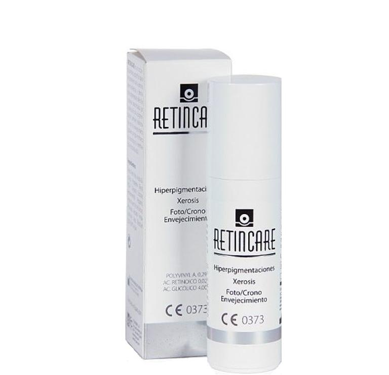 DIFA COOPER RETINCARE GEL ANTI-ETA' E ANTI-IMPERFEZIONI 30ml