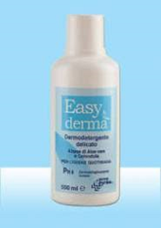 EASY DERMA DUO PACK 2X500ML
