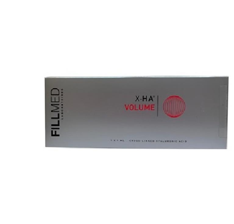 FILLMED FILORGA X-HA VOLUME FILLER MODELLANTE E VOLUMIZZANTE 1X1ml